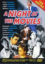 DVD Great 10 Movie Pack a Night at The Movies Must See