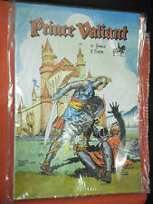 PRINCE VALIANT- N°2 - THE DAYS OF KING ARTHUR-CONTI-1938/1939 :HAROLD FOSTER-HAL