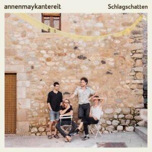 AnnenMayKantereit - Schlagschatten (CD)