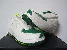 Nike Air Force 1 Low CMFT Glove Gary Payton Sonics White Green Sz 10 616760-300