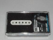 Seymour Duncan STK-S10 YJM Fury Bridge Guitar Pickup WHITE New with Warranty