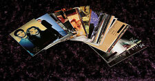 X-FILES Season #1 (90-Card) Parallel The Truth Is Out There Set