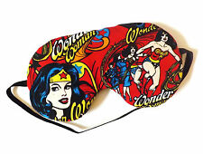SleepMask - Wonder Woman - New - Comes As Shown