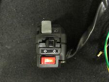 OEM Yamaha Left Switch Handle Light Flasher Horn XT225 XT 225 01-07 3FW-83973-01