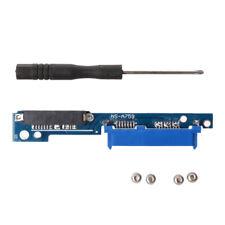 Micro SATA 7+6 Male to SATA 7+15 Female Adapter for Lenovo Circuit Board