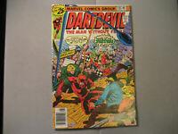 Daredevil #136 (1976, Marvel)