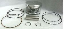 WSM Honda 500 TRX Foreman Piston Kit 50-218K, OE 13101-HP0-A00