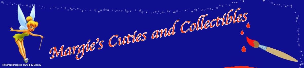 Margie's Cuties and Collectibles