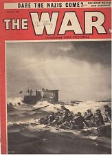 July Weekly Military & War Magazines