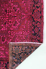en exclusivité Vintage élégant rose Used Look PERSAN TAPIS d'Orient 2,94 x 2,33