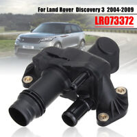 Thermostat Housing Water Outlet Pipe LR073372 For Land Rover Discovery 3