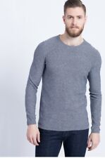 Tom Tailor Denim Herren Pullover 3021378.09.12 Grau Gr.L UVP 39,90