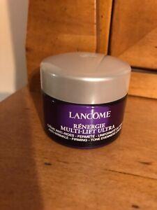 New Lancôme Renergie Multi-Lift Ultra Anti-wrinkle Cream 15ml