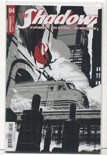 The Shadow #4  NM Dynamite Comics **28