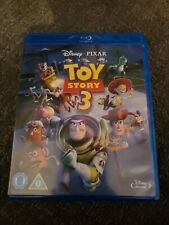Disney Pixar: Toy Story 3 [Blu-Ray]