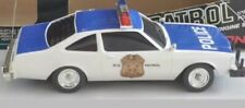 1/16 Scale-Lionel Microelectronic RC Patrol Police Car-RC Car USED