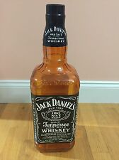 jack Daniels Bar Display Bottle 5 Liter