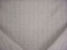 9Y KRAVET COUTURE 34210 SILVERED / GLITTER TEXTURED WEAVE UPHOLSTERY FABRIC