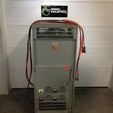 Used 24 Volt Dc Industrial Battery Charger by LaMarche Model A45F4-130-12L-C3