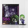FIGURA NENDOROID JOKER #566 The Dark Knight Joker Painted  10CM