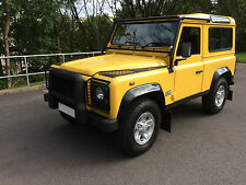 Land Rover 90 Defender 2.5Td5 XS Factory G4 Edition