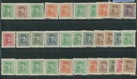 ROC 1949  Government stamps of the Liberated Areas 32  Stamps
