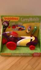 New Sealed LarryMobile Playset VeggieTales Car Toy Larry Boy & Alfred Asparagus