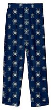 SEATTLE MARINERS OUTERSTUFF MLB TODDLER TEAM PAJAMA LOUNGE PANTS SIZE 3T NEW