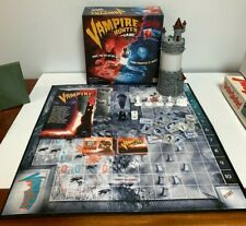 Vampire Hunter The Game, Milton Bradley, 2002