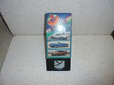 Muscle Cars VHS Video Tape Set ( 3 Videos ) Ford Chevy Dodge GM Pontiac Plymouth