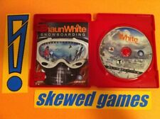 Shaun White Snowboarding - PS3 PlayStation 3 Sony COMPLETE