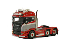 WSI TRUCK 1.50 Lewerenz Transporte SCANIA STREAMLINE HIGHLINE 6x2 TWIN STEER