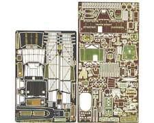 Part S72-080 1/72 PZL Karaś (Heller)