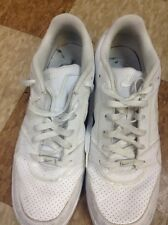 Men's Nike Air Force 1 Low Casual Shoes sneakers White [386114-111] US Size 13