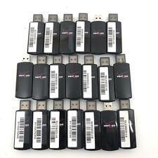 LOT OF 20 - Verizon  - USB760 3G Mobile Broadband Aircard Modem - Clean ESN