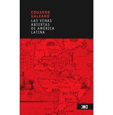 Las Venas abiertas de America Latina por Eduardo Galeano - NEW Book