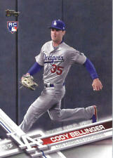 2017 Topps Update Baseball - Pick A Player - Cards 151-300