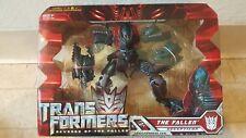 MIB Transformers Revenge Of The Fallen - The Fallen Deception