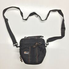 Lowepro Adventura TLZ 15 Top Loading Zoom Bag - Black