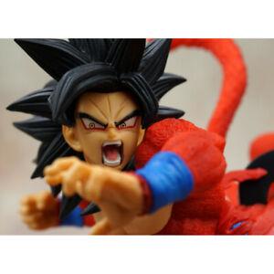 Super Dragon Ball Heroes 9TH ANNIVERSARY: Son Goku Xeno SSJ4  ANIME MANGA FIGURE