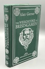 'The Weirdstone of Brisingamen' 50th Anniversary Edition Signed by Alan Garner