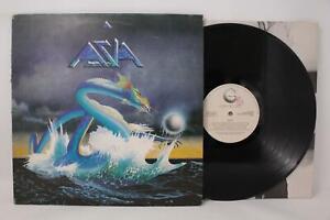 LP ASIA SAME GEFFEN RECORDS ITALIA [V01-180]