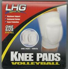*New* Lhg Knee Pads - Vollyball - One Size Fits All *New*