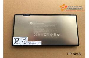 Original Battery For HP Envy 15 15-1000 Series NK06 576833-001 570421-171