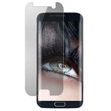 Protecteur d'ecran en verre trempée pour Samsung Galaxy S6 Edge+ (Plus)