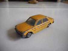 Norev Minijet Peugeot 305 SR in Yellow