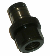 NEW TMS CTA SIZE #2 DA180 COLLET TYPE TAP ADAPTER BILZ