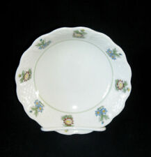 ROYAL CAULDON ENGLAND BRISTOL/JUNE GARDEN Cereal/Soup Bowl