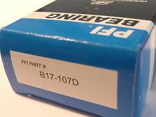 **  1x  PFI - Rillenkugellager B17-107D (-2RS) ..... 17x47x18 mm ......** NEU **