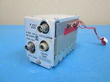 Harris Farinon SD-101808 6GHz Local Oscillator 98.414167 MHz